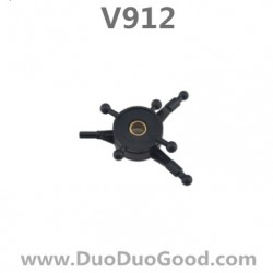 WLtoys V912 Helicopter Parts, Universal Rudder, WL-TOYS model V912 rc Heli spare parts, V-912
