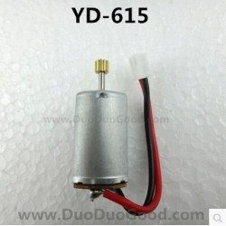 Attop YD-615 Helicopter Parts, Long shaft Motor, Attoptoys RGDS YD615 rc Helicopter Toys