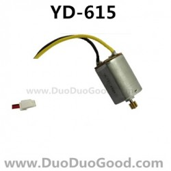 Attop YD-615 Helicopter Parts, Short shaft Motor, Attoptoys RGDS YD615 rc Helicopter Toys