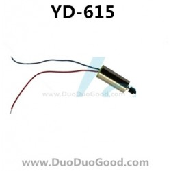 Attop YD-615 Helicopter Parts, Tail Motor, Attoptoys RGDS YD615 rc Helicopter Toys