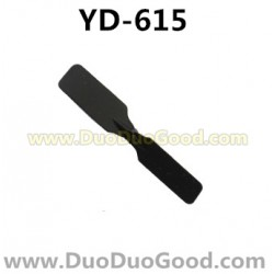 Attop YD-615 Helicopter Parts, Tail Rotor, Attoptoys RGDS YD615 rc Helicopter Toys