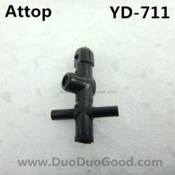 Attop YD-711 Helicopter parts, Axis, Attoptoys YD711 Avatar fighting plane Aircaft