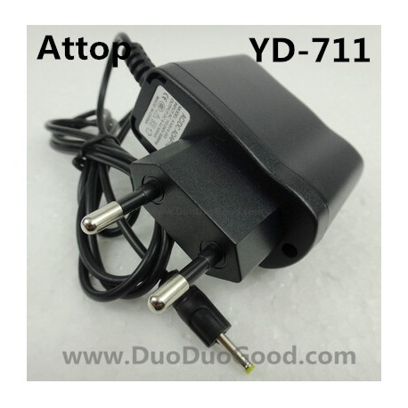 Attop YD-711 Helicopter parts, Charger, Attoptoys YD711 Avatar fighting plane Aircaft