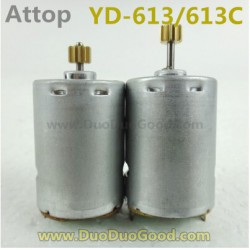 Attop YD-613 Helicopter parts, main Motor, Attoptoys YD-613C YD613 YD613C RC helicopter accessories