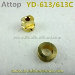 Attop YD-613 Helicopter parts, Copper and limite Bearing, Attoptoys YD-613C YD613 YD613C RC helicopter accessories