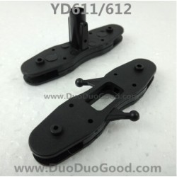 Attop YD-611 YD-612 Helicopter Parts, Propeller Clip, attoptoys YD611 YD612 RC helicopter