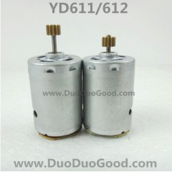 Attop YD-611 YD-612 Helicopter Parts, Main Motor, attoptoys YD611 YD612 RC helicopter