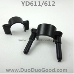 Attop YD-611 YD-612 Helicopter Parts, Fixing parts for tail, attoptoys YD611 YD612 RC helicopter
