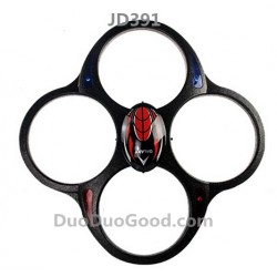 JD391 RC Quadcopter Parts, Main Frame,  JD391V R/C UFO Accessories, JinXingDa JXD391 Remote control helicopter
