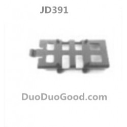 JD391 RC Quadcopter Parts, Battery Holder,  JD391V R/C UFO Accessories, JinXingDa JXD391 Remote control helicopter