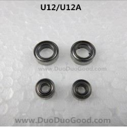 UdiR/C U12 U12A helicopter parts, Big Bearing, Udi rc U-12 heli, Udirc U-12A rc helicopter