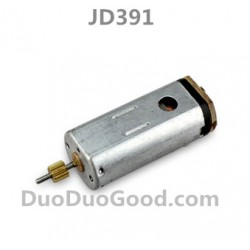 JD391 RC Quadcopter Parts, Main Motor, JD391V R/C UFO Accessories, JinXingDa JXD391 Remote control helicopter