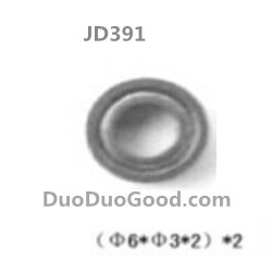 JD391 RC Quadcopter Parts, Bearing 2pcs, JD391V R/C UFO Accessories, JinXingDa JXD391 Remote control helicopter