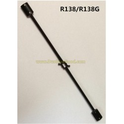 RunQia Toys R138 R138G helicopter parts, Balance Bar, Run Qia helikopter