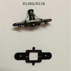 RunQia Toys R138 R138G helicopter parts, Top Rotor holder, Run qia heli