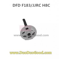DFD F183 Quadrocopter parts, Main Gear, JJR/C H8C quad copter
