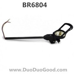 BORONG BR6804 rc Quadrocopter, Motor with Arm, bo rong br-6804 ufo