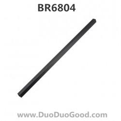 BORONG BR6804 big Quadcopter, Metal PIPE, bo rong br-6804 UFO