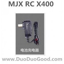 MJXR/C X-Series X400 Quadcopter, Charger, MJX RC X-400 UFO