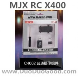 MJXR/C X-Series X400 Quadcopter, Camera, MJX RC X-400 UFO