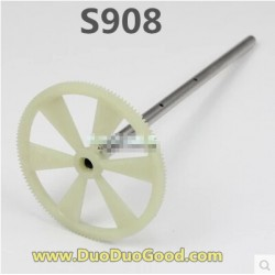 Subotech S908 Fire Cattle Helicopter parts, Upper Gear, S-908 helikopter