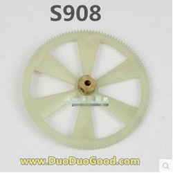 Subotech S908 FIRE cattle Helicopter spare parts, Lower Gear, S-908 Helikopter