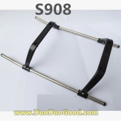 Subotech S908 fire cattle Helicopter parts, Landing Gear, S-908 helikopter