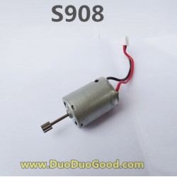 Subotech S908 fire cattle Helicopter parts, Long Shaft Motor, S-908 helikopter