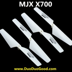 MJX X-Series X700 FPV new Quadcopter parts, Propeller, MJXR/C toys
