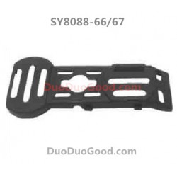 SY8088-66/67 RC Helicopter Parts, Motor Cover, SongYang SY-8088-66, 8088-67, Remote control Helikopter Accessories