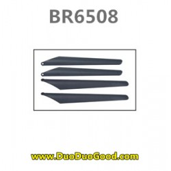 BR Model BR6508 Helicopter,  Main Rotor, BORONG RC helikopter parts