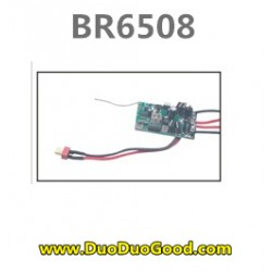BR Model BR6508 Helicopter,  Receiver Board, BORONG RC helikopter parts