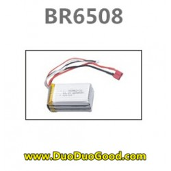 BR Model BR6508 Helicopter,  2100mAh Battery, BORONG RC helikopter parts