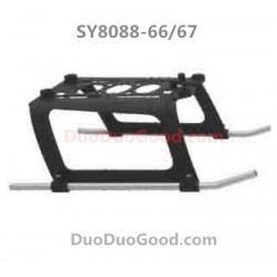 SY8088-66/67 RC Helicopter Parts, Landing Gear, SongYang SY-8088-66, 8088-67, Remote control Helikopter Accessories