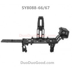 SY8088-66/67 RC Helicopter Parts, Main Frame, SongYang SY-8088-66, 8088-67, Remote control Helikopter Accessories