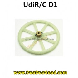 UdiR/C D1 2.4G Control Helicopter Parts, Lower Gear, Udi Helikopter