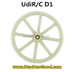 UdiR/C D1 2.4G Control Helicopter Parts, Upper Gear, Udi Helikopter