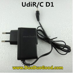 UdiR/C D1 2.4G Control Helicopter Parts, Charger, Udi Helikopter