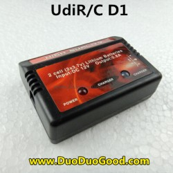 UdiR/C D1 2.4G Control Helicopter Parts, Balance Charger, Udi Helikopter