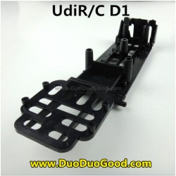 UdiR/C D1 2.4G Control Helicopter Parts, Battery Holder, Udi Helikopter
