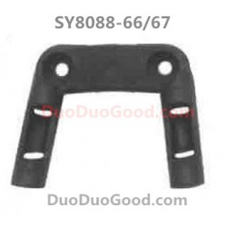 SY8088-66/67 RC Helicopter Parts, Fixing for Horizontal, SongYang SY-8088-66, 8088-67, Remote control Helikopter Accessories