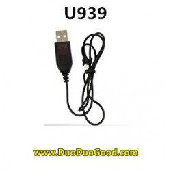 Udir/c U939 6 axis Gyro Quadcopter Parts, USB Charger, U939