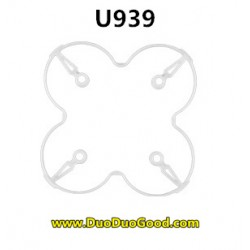 Udir/c U939 6 axis Gyro Quadcopter Parts, Protect Ring, U939