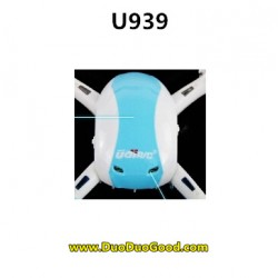 Udir/c U939 6 axis Gyro Quadcopter Parts, Top Cover, U939