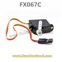 Feiluntoys FX067C 2.4G Flybarless helicopter parts, Servo, Feilun 6-Aaxis copter