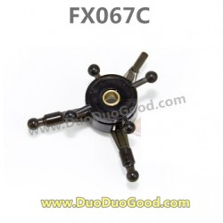 Feiluntoys FX067C 2.4G Flybarless helicopter parts, Turntable, Feilun 6-Aaxis copter
