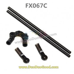 Feiluntoys FX067C 2.4G Flybarless helicopter parts, Support Tube, Feilun 6-Aaxis copter