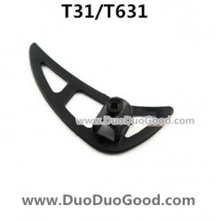 MJX T-Series T31 RC helicopter Parts, Vertical Tail, T631 Helikopter