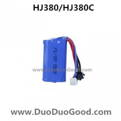 HuaJun Challenger HJ380 HJ380C Quadcopter Parts, Battery, 2.4G 6-Axia UFO