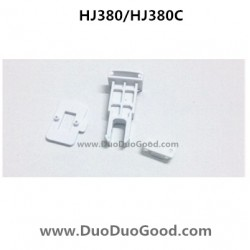 HuaJun Challenger HJ380 HJ380C Quadcopter Parts, Fixing, 2.4G 6-Axia UFO
